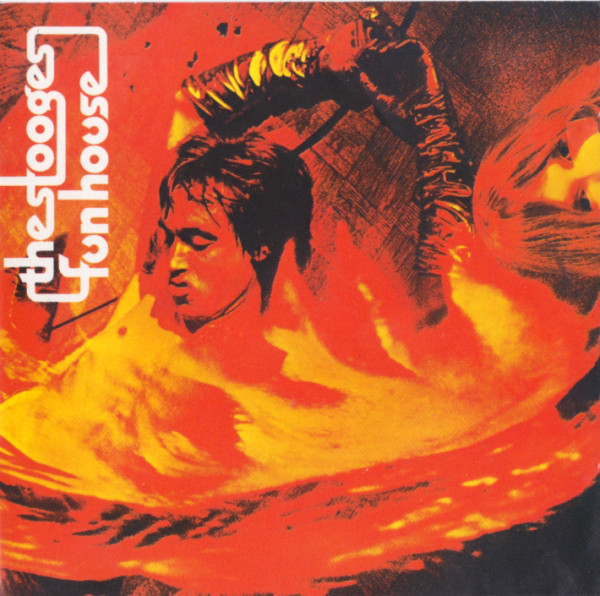 Stooges (The) Fun House
