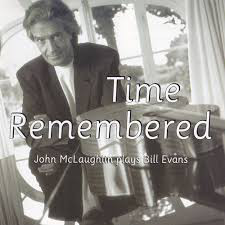 McLaughlin, John Time Remembered