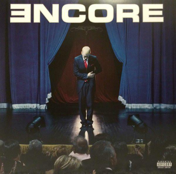 Eminem Encore