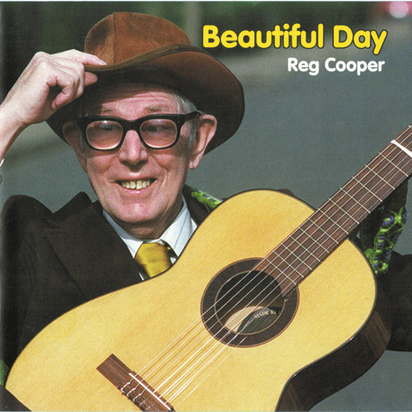 Cooper, Reg Beautiful Day Vinyl