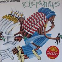 Murvin, Junior Police & Thieves