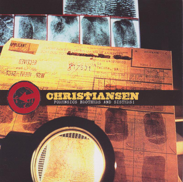Christiansen Forensics Brothers And Sisters! CD
