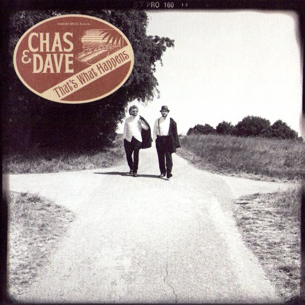 Chas And Dave That's What Happens