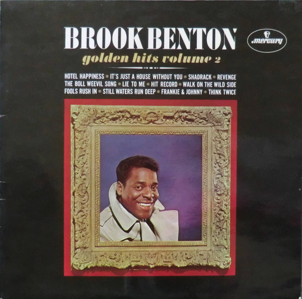 Benton, Brook Golden Hits Volume 2