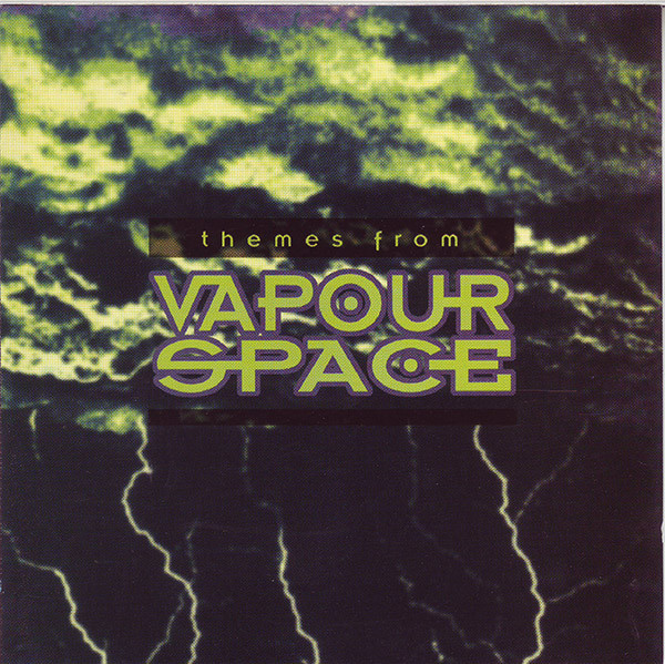Vapourspace Themes From Vapourspace
