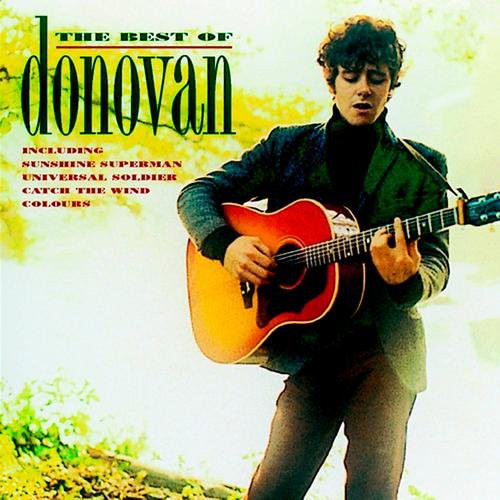 Donovan The Very Best Of Donovan CD