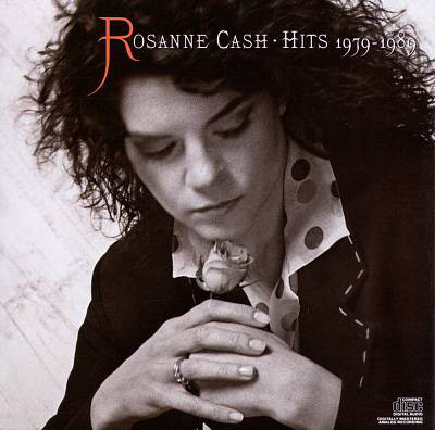 Cash, Rosanne Retrospective Hits 1979-1989  CD