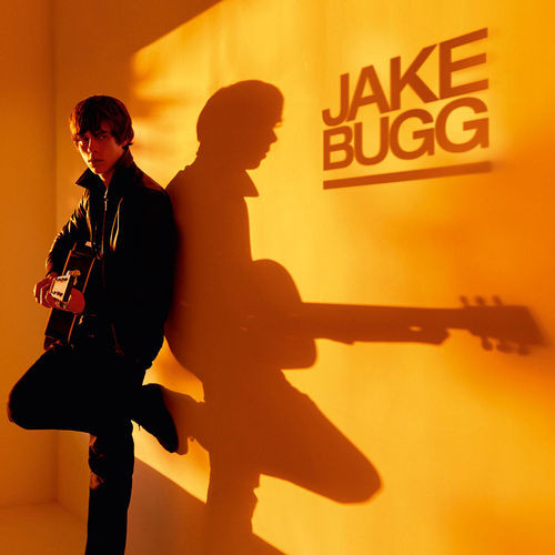 Bugg, Jake Shangri La CD