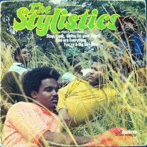 The Stylistics The Stylistics