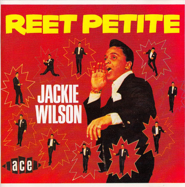 Wilson, Jackie Reet Petite