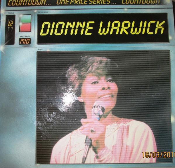 Warwick, Dionne Dionne Warwick
