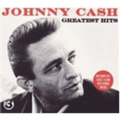 Cash, Johnny Greatest Hits CD