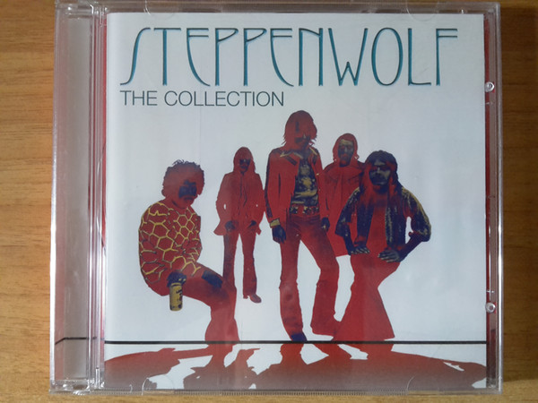 Steppenwolf The Collection