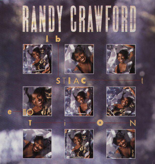 Crawford, Randy Abstract Emotions Vinyl