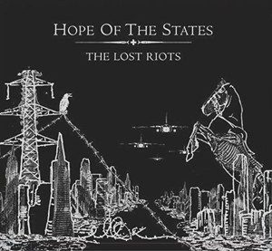 Hope Of The States The Lost Riots