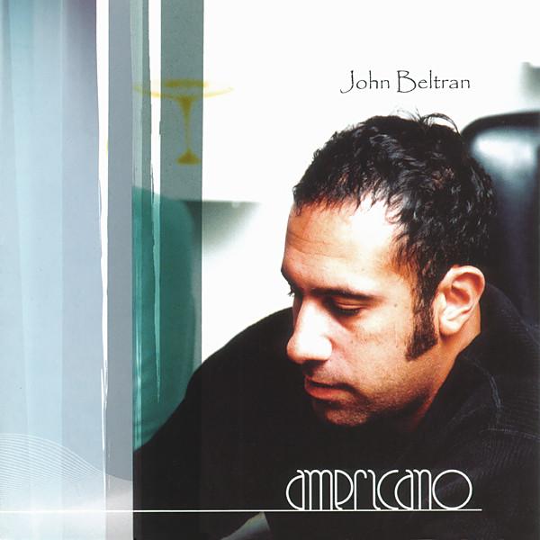 Beltran, John Americano Vinyl