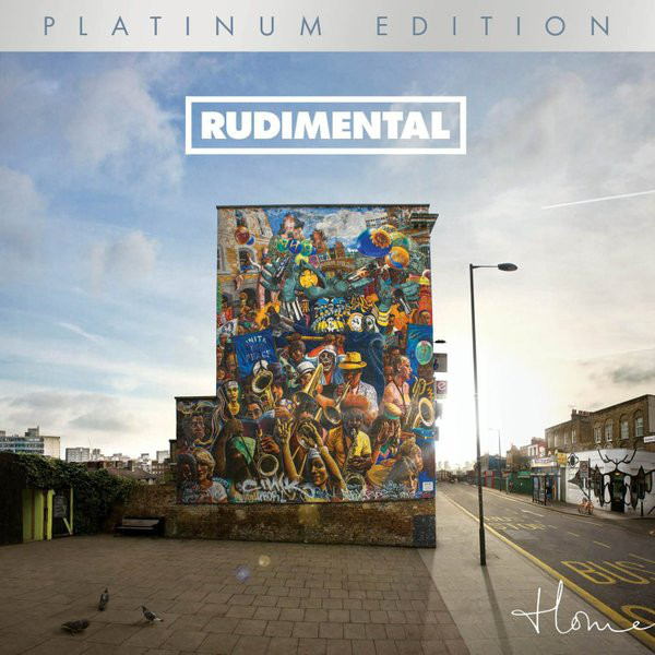 Rudimental Home (Platinum Edition)