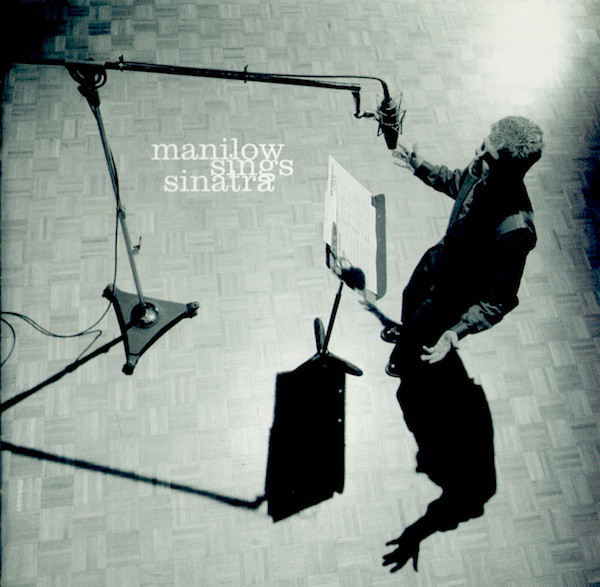 Manilow, Barry Manilow Sings Sinatra CD