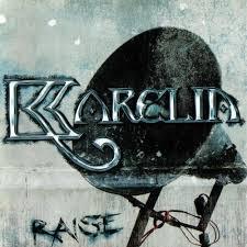 Karelia Raise Vinyl