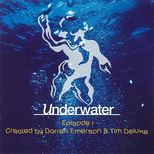 Emerson, Darren & Tim Deluxe Underwater