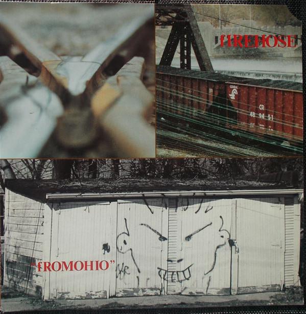 Firehose Fromohio Vinyl
