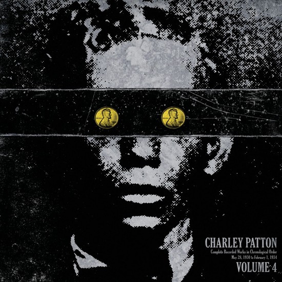 Patton, Charley Complete Recorded Works In Chronological Order Volume 4