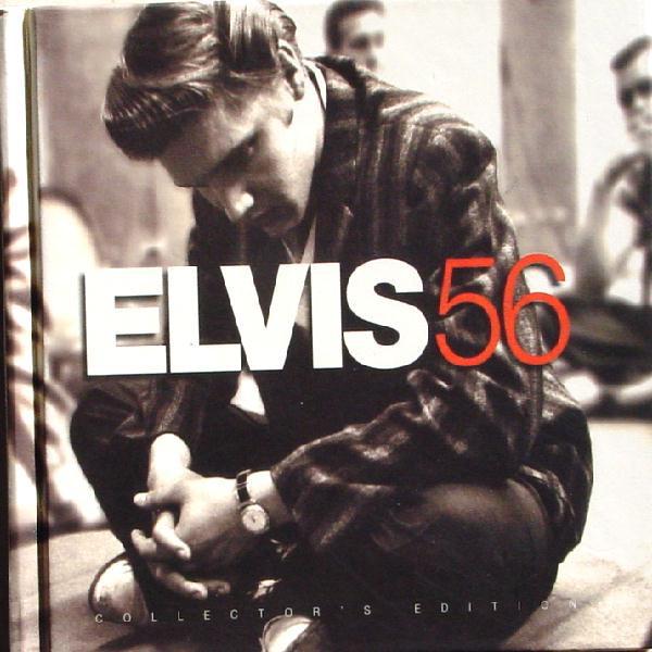 Presley, Elvis Elvis 56 (Collector's Edition) CD