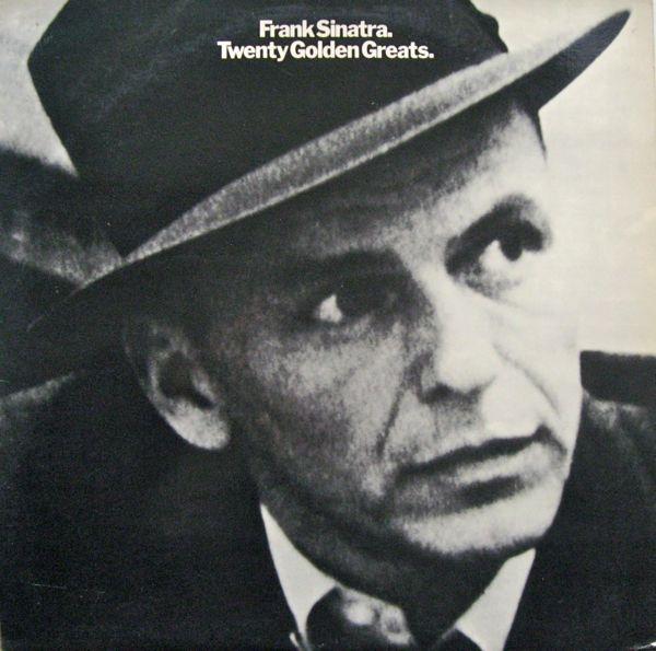 Sinatra, Frank Twenty Golden Greats