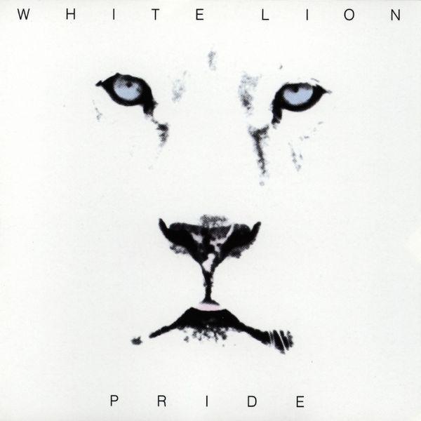 White Lion Pride Vinyl