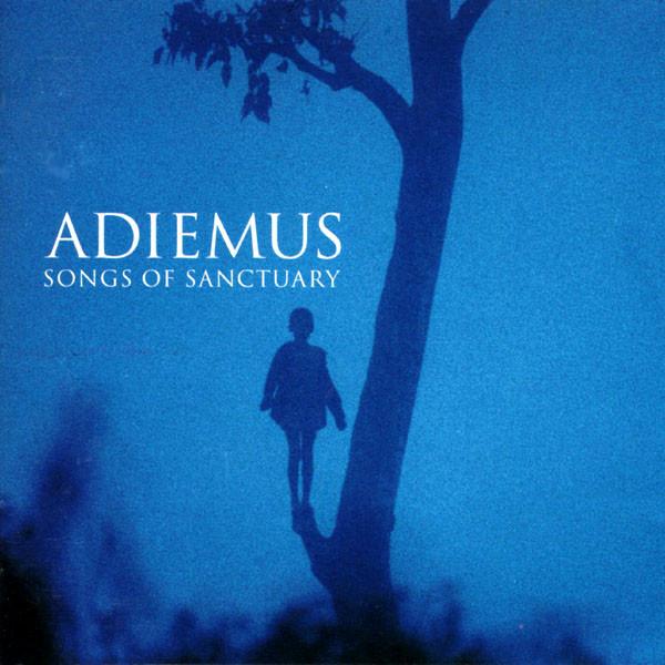 Adiemus Songs Of Sanctuary