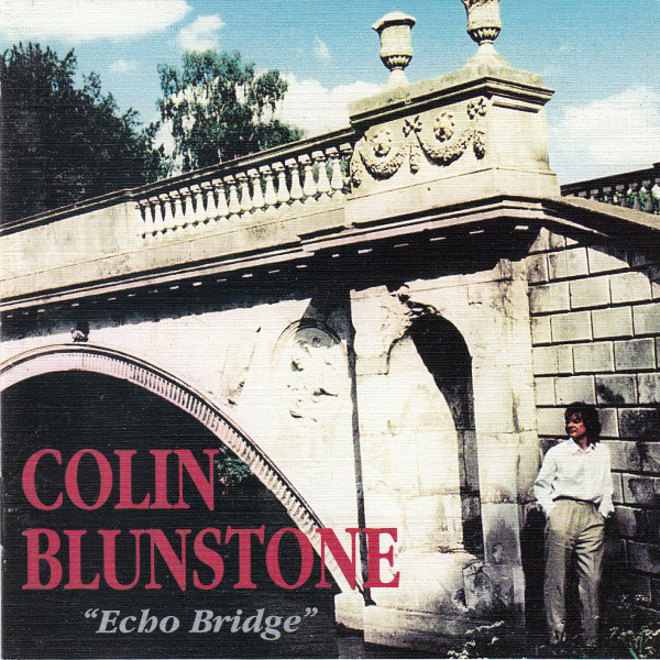Echo Bridge Blunstone, Colin