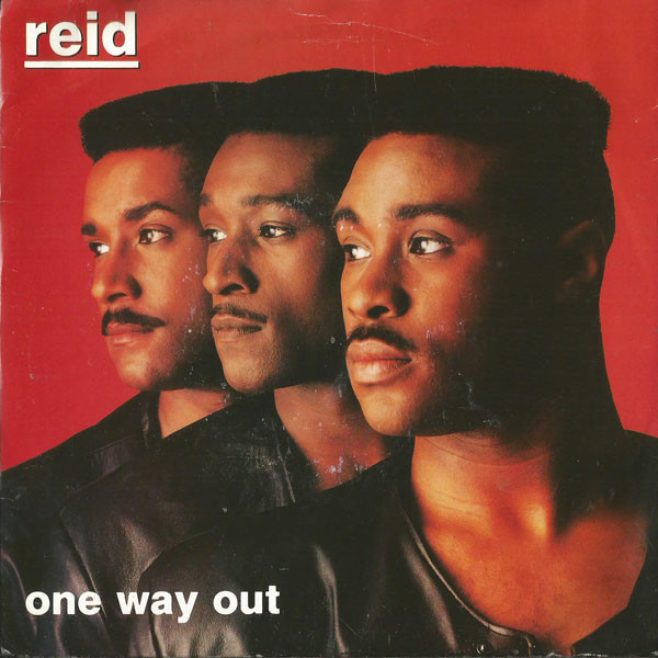 Reid One Way Out