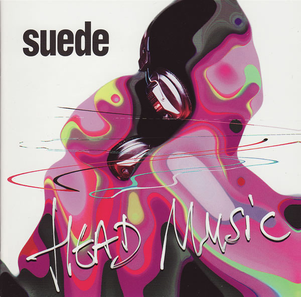 Suede Head Music