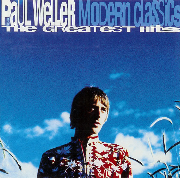 Weller, Paul Modern Classics CD