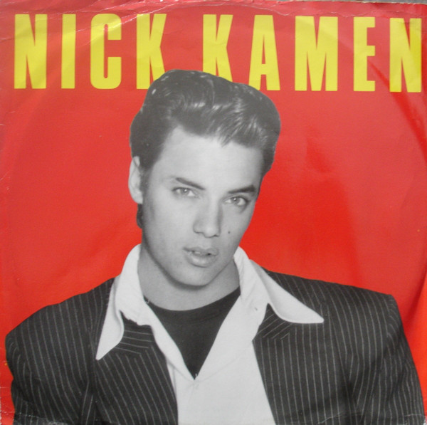 Kamen, Nick Loving You Is Sweeter Than Ever