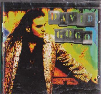 Gogo, David David Gogo