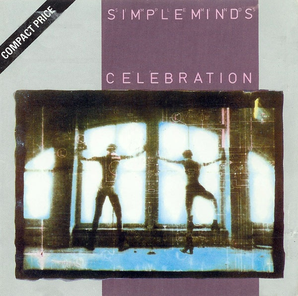 Simple Minds Celebration