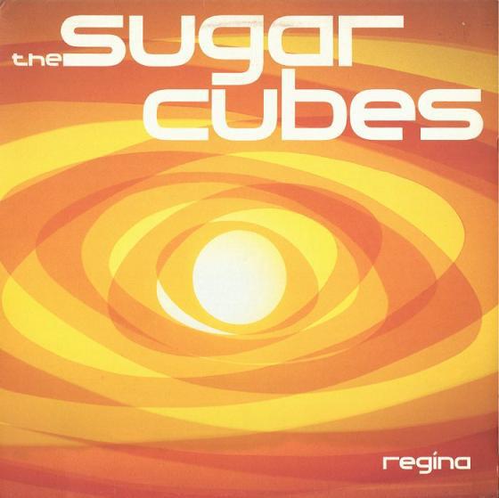 The Sugarcubes Regina