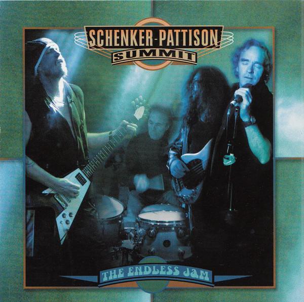 Schenker-Pattison The Endless Jam