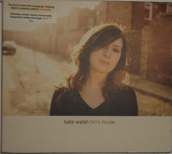 Walsh, Kate Tim's House CD