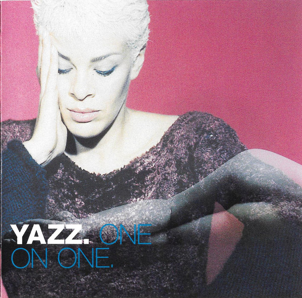 Yazz One On One CD