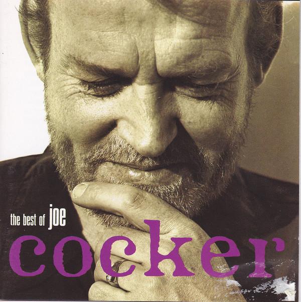 Joe Cocker The Best Of