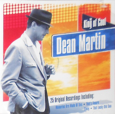 Martin, Dean King Of Cool