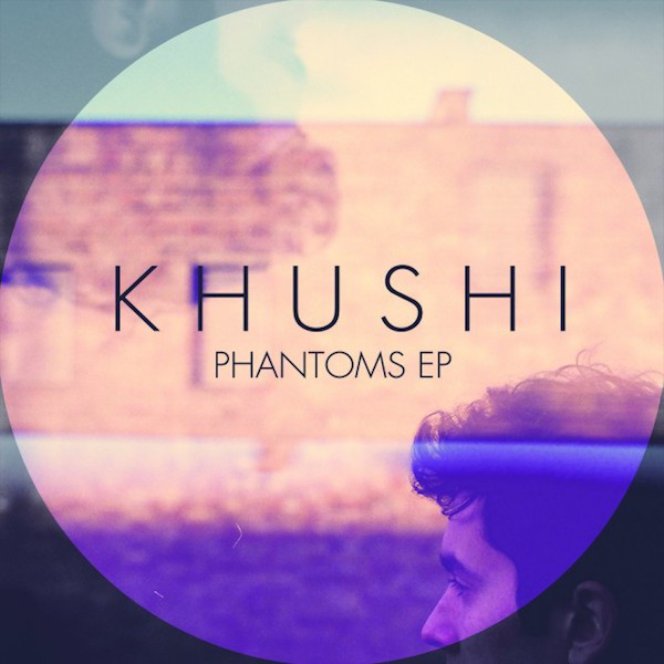 Khushi Phantoms Vinyl