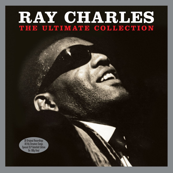 Ray Charles The Ultimate Collection Vinyl