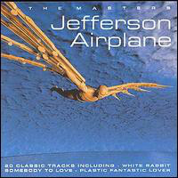 Jefferson Airplane The Masters