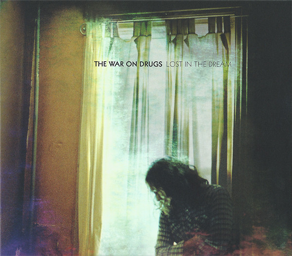 War On Drugs (The) Lost In The Dream