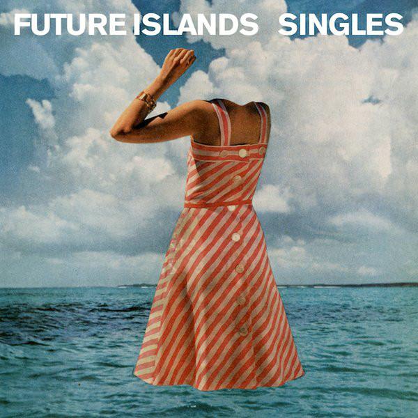 Future Islands Singles Vinyl