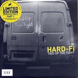 Hard-Fi Hard-Fi Limited Edition 7