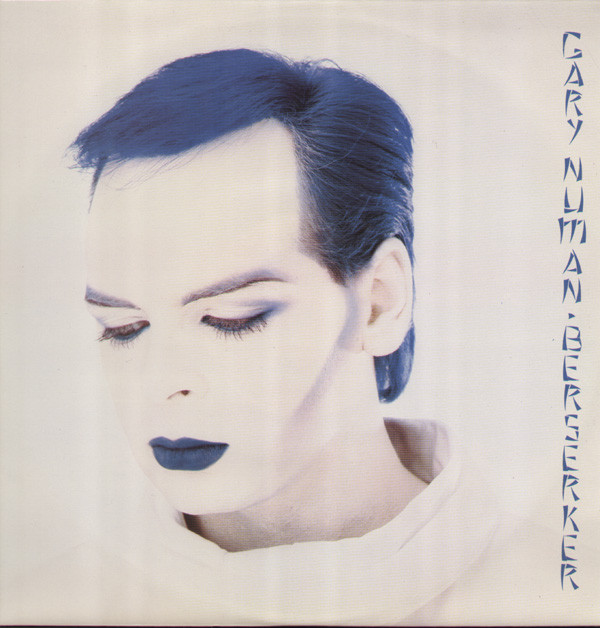 Numan, Gary Berserker Vinyl